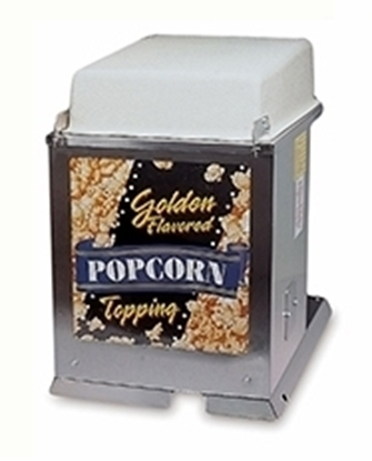 Butter Dispenser 2395 for Popcorn