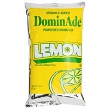 PACKAGE-DominAde® Lemonade DRINK MIX