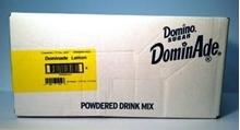 CASE - DominAde® Lemonade DRINK MIX