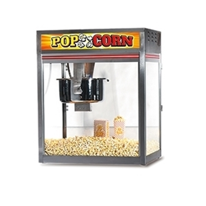 2556 Discovery 32 oz. Counter Model Popper