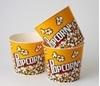 Whirley Jumbo Plastic Popcorn Tubs