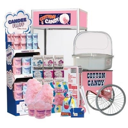 Picture for category Cotton Candy