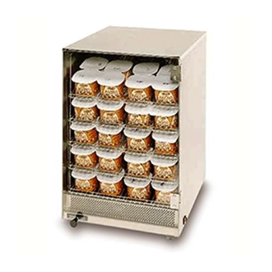 Medium Capacity Portion Pak Cheese Warmer 5583