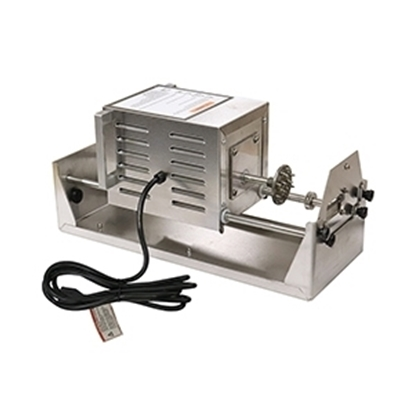 Motorized Fry and Saratoga Swirls Cutter 5280-00-100