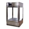5551-00 Humidified Small Warmer Pizza & Pretzel
