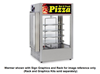 Small Cabinet PIZZA KIT 5553-001
