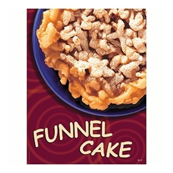 Deluxe Pennsylvania Dutch Funnel Cake Mix