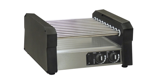 Hot Diggity Hot Dog Roller Grill 8550