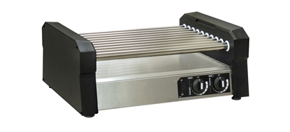 Picture of 8551-00-000 Pro S Roller Hot Dog Grill