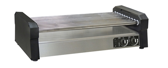 Picture of 8552-00-000 Pro X Roller Hot Dog Grill