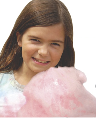 Picture for category COTTON CANDY SPECIALS