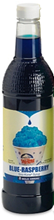 Blue Raspberry Sno-Treats CASE 1425