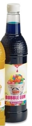 Bubble Gum Sno-Treats CASE 1432