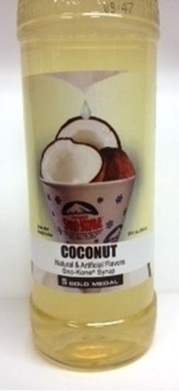 Coconut Sno-Treats CASE 1430