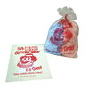 Printed Quick Pak Cotton Candy Bags 3065