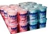Large Candee Fluff Containers