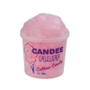 Large Candee Fluff Containers 3018