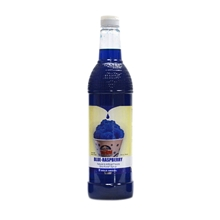 Blue Raspberry Sno-Treats 25oz. 1425