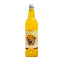 Pineapple Sno-Treats 25 oz. 1429