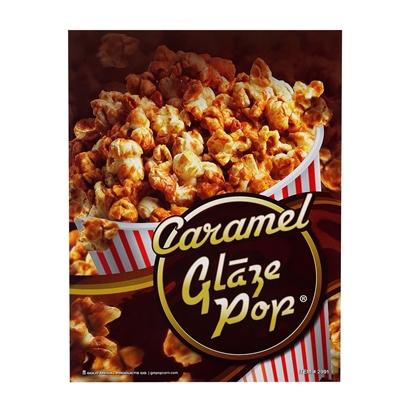 2991 Caramel Glaze Pop