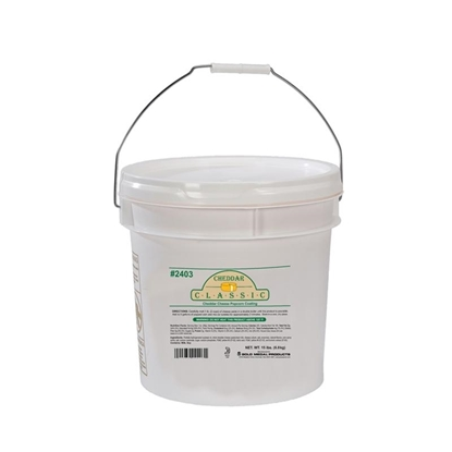 Picture of Cheddar Classic 15lb. Tub