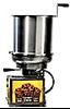 Karamel Baby Caramel Corn Cooker/Mixer