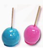 Pink and Blue Candy Apples Magic Victors Products