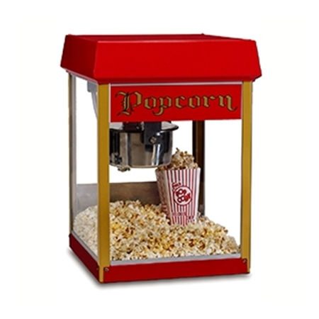 Picture for category Popcorn Machines SMALL