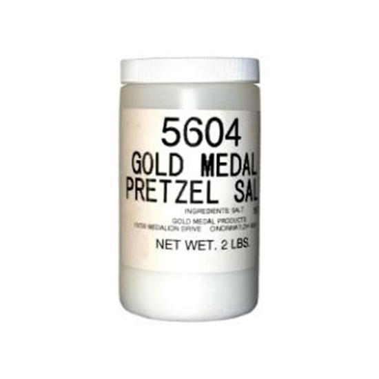 Pretzel_Salt Gold Medal 5604