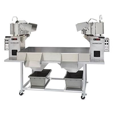 Twin Kettle Pro Plant 2791-00-000