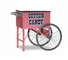 Gold Medal  3149 Pinkie Floss Cart Model