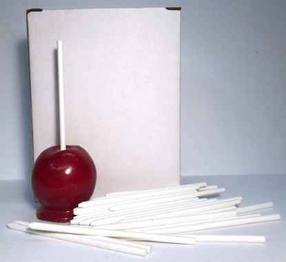 Apple Sticks Paper Setterstix