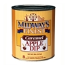 Midway's Finest #10 can of caramel Gold Medal