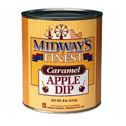 Gold Medal 4224 Caramel Apple Dip