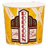 Popcorn Bucket Tub 85 oz Gold Medal
