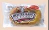 PRETZEL, Meister Bake-cinnamon sugar-bag.