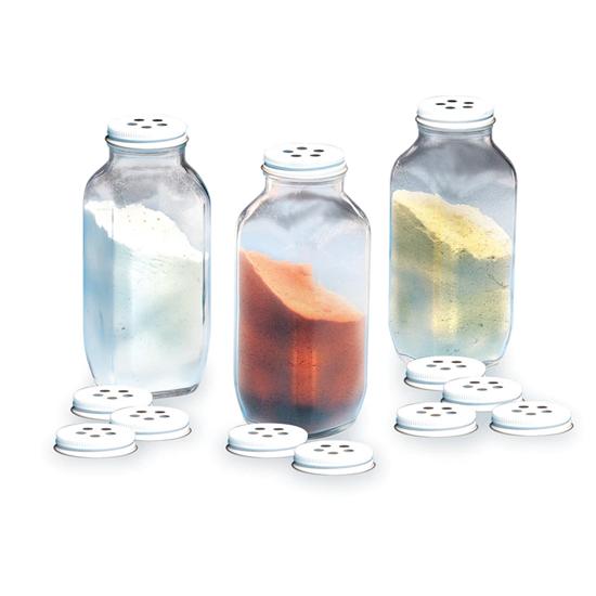 Savory Shaker Bottle Kit #2348 gold medal
