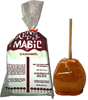 candy apple magic caramel