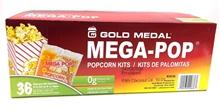 2836 Mega Pop Kit for 6oz Popper