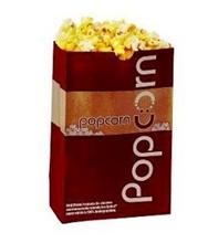 2259E Eco Friendly Popcorn Bag 32 oz